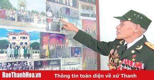 Tĩnh Gia - Đại Lộc 60 năm nghĩa tình sâu nặng