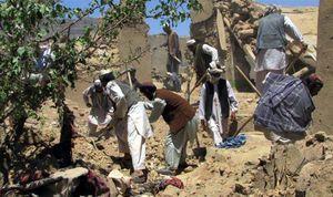 ICC điều tra tội ác chiến tranh ở Afghanistan