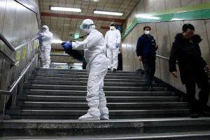 Số ca nhiễm Covid-19 tăng vọt, Hàn Quốc phát hiện 'ổ dịch' mới ở một chung cư