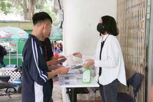 ĐH Quốc gia Hà Nội cho sinh viên nghỉ sau 1 tuần đi học