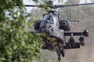 Nga vô tình để lọt công nghệ trực thăng mới nhất vào tay Mỹ?