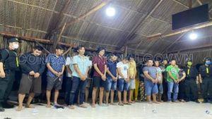 Bắt giữ trùm bảo kê sòng bạc ở Đồng Nai
