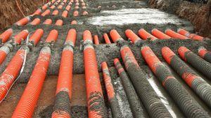 Công ty TNHH Xây dựng điện Thái Dương: 'Ông lớn' cáp ngầm ngành điện