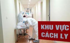 Kết quả xét nghiệm 42 trường hợp liên quan đến ca nhiễm Covid-19 ở Hải Phòng