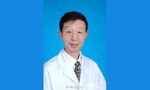 Thêm đồng nghiệp bác sỹ Lý Văn Lượng thiệt mạng vì Covid-19
