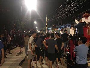 Cơ quan Công an bác tin đồn bắt cóc trẻ em ở huyện Quốc Oai