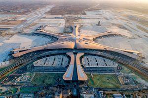 Tham vọng vượt mặt Mỹ, Trung Quốc quyết xây hàng trăm sân bay mới dù đang dư thừa