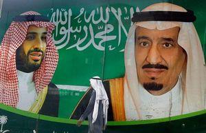 Saudi Arabia bắt 3 hoàng thân âm mưu đảo chính?