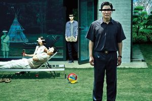 'Ký sinh trùng' làm nên kỷ lục của điện ảnh Hàn tại phòng vé Nhật Bản