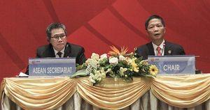 Bộ trưởng Công Thương: Việt Nam đã thể hiện vai trò rất chủ động, tích cực từ công tác chuẩn bị đến đưa ra các sáng kiến ưu tiên về kinh tế ASEAN 2020