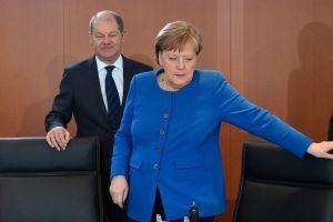 Thủ tướng Merkel cảnh báo 58 triệu dân Đức có nguy cơ nhiễm Covid-19