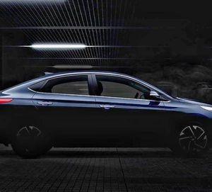 'Nhá hàng' Hyundai Accent mới giá chỉ hơn 250 triệu đồng sắp ra mắt tại Ấn Độ