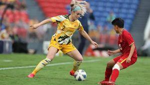 Sao Chelsea khiến tuyển nữ Việt Nam ôm hận