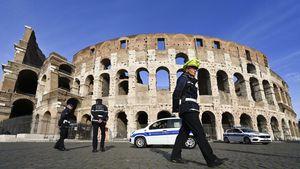 Phong tỏa khác Vũ Hán - Covid-19 biến Italy thành 'nhà tù xinh đẹp'