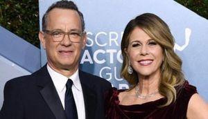 Dàn sao Hollywood động viên vợ chồng Tom Hanks