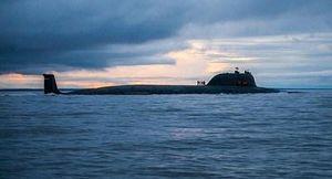 Nga sẽ phóng thử tên lửa siêu vượt âm Zircon từ tàu ngầm