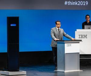 IBM công bố các nền tảng công nghệ IBM Watson mới nhất