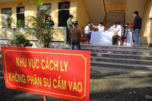56 người ở Quảng Nam tiếp xúc du khách Anh nhiễm Covid 19 có kết quả âm tính
