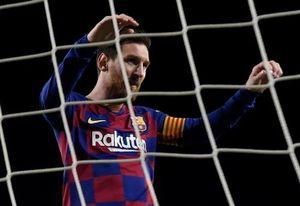 Messi bị cách ly, lỡ vòng loại World Cup 2022?