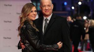 Vợ chồng siêu sao Tom Hanks mắc COVID-19, giải bóng rổ Mỹ NBA hoãn vì dịch