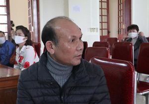 Nghệ An: Chủ hiệu vàng lừa người đi du học, chiếm đoạt gần 2 tỷ đồng