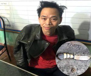 Truy 'nóng' kẻ sát nhân đang tìm cách bỏ trốn sang Lào