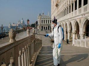 COVID-19 Ý: Số người chết đã hơn ngưỡng 1.000