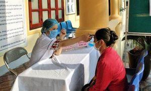 Quảng Ninh: Nhiều gia đình tự nguyện hoãn tiệc cưới để phòng COVID-19