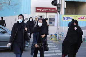 Trung Đông đối mặt tình hình báo động về dịch bệnh