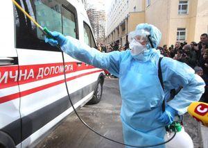 Ukraine cấm nhập cảnh đối với người nước ngoài do dịch Covid-19