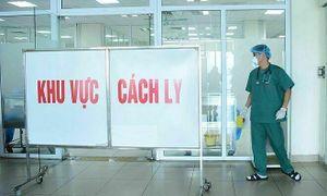 Ca thứ 45 nhiễm Covid-19 tại Việt Nam, ăn tối cùng bệnh nhân thứ 34