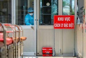 TP Hồ Chí Minh: 21 người tiếp xúc gần với bệnh nhân thứ 45 đều âm tính