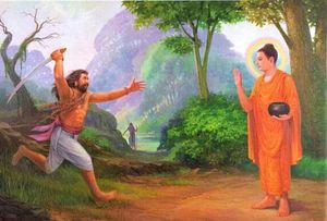 Kẻ từng mưu sát Đức Phật lại được lên cõi Niết Bàn: Nguyên nhân bất ngờ khiến hậu thế không ngừng ca tụng