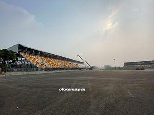 Việt Nam và Bahrain đồng loạt thông báo hoãn chặng đua Công thức Một