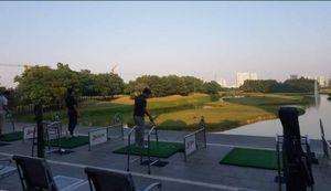 Khu đô thị Ciputra: Biến công viên thành sân tập golf ?