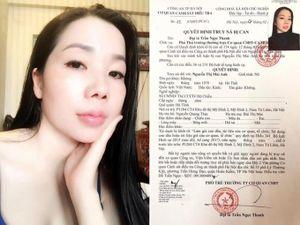 Hà Nội: Phát lệnh truy nã người phụ nữ làm giả bệnh án tâm thần cho tội phạm