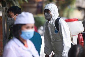 Việt Nam xuất khẩu bộ xét nghiệm nhanh SARS-CoV-2
