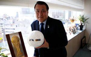 HLV nổi tiếng Iran tử vong vì COVID-19, Chủ tịch LĐBĐ Nhật Bản dương tính với virus SARS-CoV-2