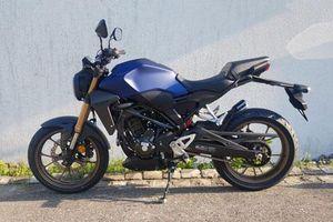 Top 10 môtô lý tưởng nhất cho những người mới tập chơi: Honda CB300R, Yamaha YZF-R3 góp mặt
