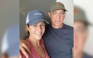 Tom Hanks và vợ Rita Wilson đã xuất viện sau 5 ngày xét nghiệm dương tính với COVID-19!