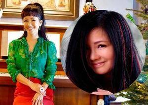 Bước sang tuổi 50, vẻ ngoài và cuộc sống của Hồng Nhung thay đổi thế nào?