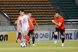 AFC hoãn toàn bộ trận đấu trong tháng 3 và 4 vì dịch Covid-19