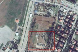 Ảnh vệ tinh tiết lộ căn cứ không quân mới của Nga tại Syria?