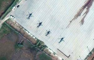 Hé lộ cơ sở quân sự mới của Nga ở Syria tương đương 'độ khủng' căn cứ Hmeymim