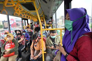 COVID-19: Thêm nhiều ca bệnh mới ở Malaysia, Indonesia và UAE