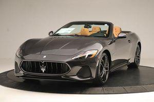 Bảng giá xe Maserati tháng 3/2020: Cao nhất 15,623 tỷ đồng