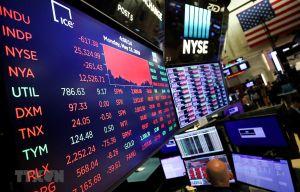Sàn chứng khoán New York tạm đóng cửa, chuyển sang giao dịch điện tử