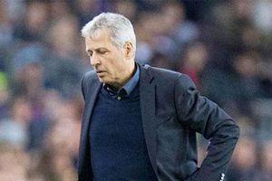Dortmund lên kế hoạch thay Lucien Favre