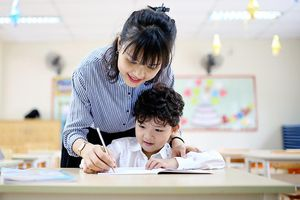 Bộ GD&ĐT phê duyệt thêm một sách giáo khoa lớp 1