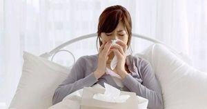 Vừa mới khỏi bệnh cúm đã có thai, nguy hiểm đến đâu?